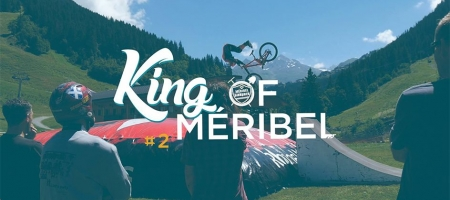 King of Méribel 2017