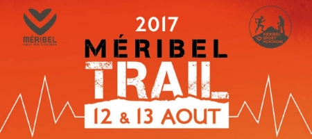 Méribel Trail 2017